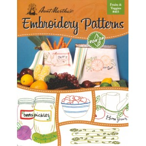 Embroidery Patterns (00403)