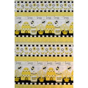 Bee Happy (6018/49)