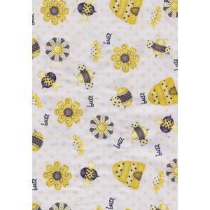 Bee Happy (6020/49)