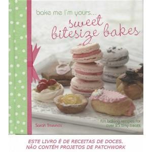 Sweet Bitesize Bakes (301838)
