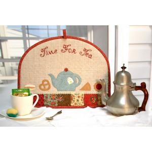 Time for tea (kk/114)