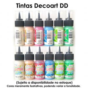 Tinta Decoart 1 OZ (DD)