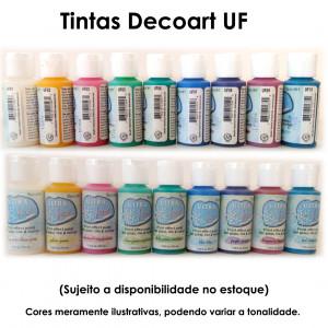Tintas Decoart 1 OZ (UF)