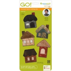 Faca de corte Small House (55387)