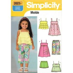 Molde Simplicity 2023P
