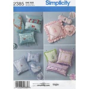 Molde Simplicity 2385P