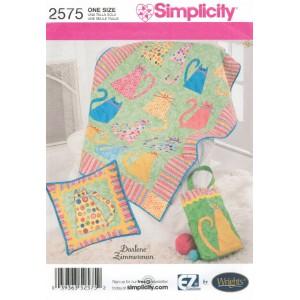 Molde Simplicity 2575P