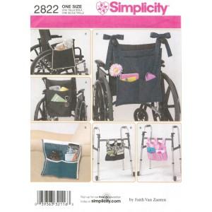 Molde Simplicity 2822P