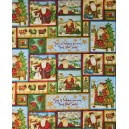 Santas's Journey (23833MGM)