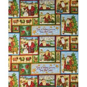 Santa's Journey (23833MGM)