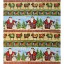 Santas's Journey (23834MGM)
