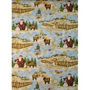 Santa's Journey (23835MGL)