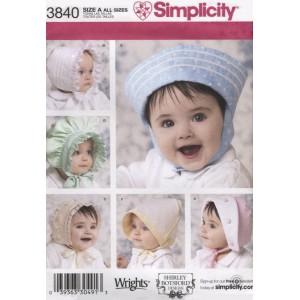 Molde Simplicity 3840P