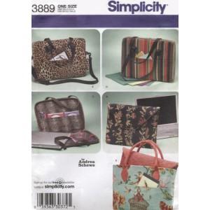 Molde Simplicity 3889P