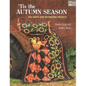 Tis the Autumn Season (B1183)