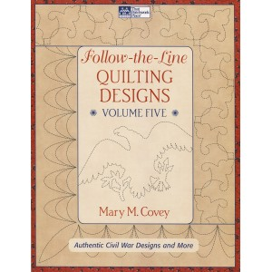 Follow the Line VOL-5 (B1143)