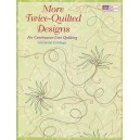 More  Twice-Quilted Designs (B961)
