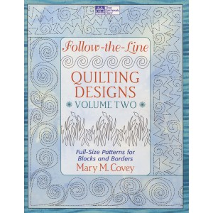 Follow the Line VOL-2 (B801)