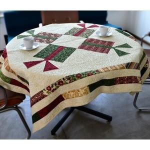 Toalha de mesa presente