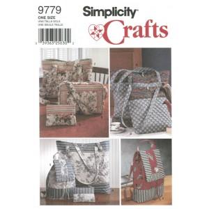 Molde Simplicity 9779P