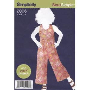 Molde Simplicity 2006A