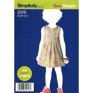 Molde Simplicity 2016A