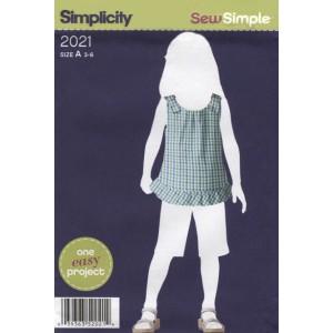 Molde Simplicity 2021A