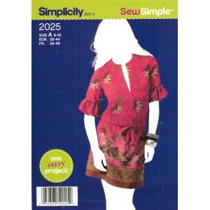 Molde Simplicity 2025A