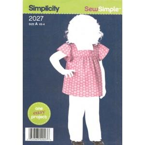Molde Simplicity 2027A