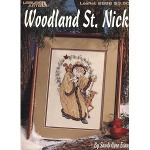 Woodland St. Nick (2686LA)