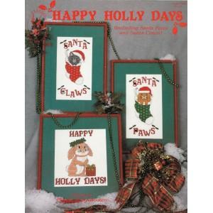 Happy Holly Days (L340)
