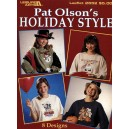 Pat Olson's Holiday Style