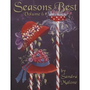 Season Best vl 6 (817047)