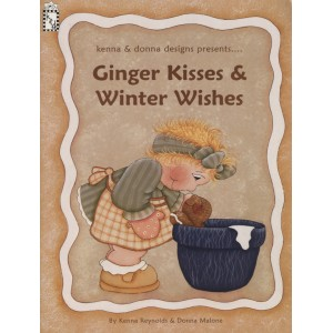 Ginger Kisses (40107)