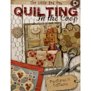Quilt In the Coop (9735)