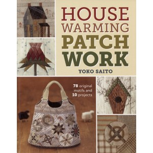 House Warming Patchwork (688193)