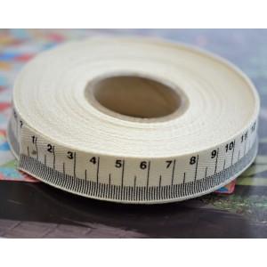 Fita de algodão decorativa (LF/04)