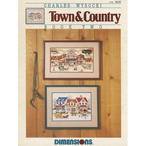 Town&Country (106PR)