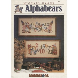 Alphabears (171PR)