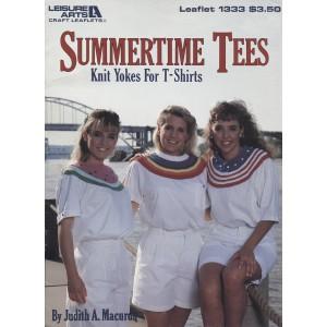 Summertime Tees (1333PR)