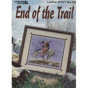End of the Trail (2747LA)
