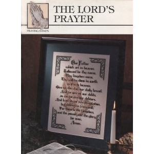 The Lord's Prayer (24003PR)