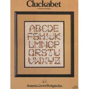 Cluckabet (BOOK121PR)