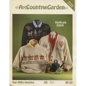 A Country Garden (DS111PR)