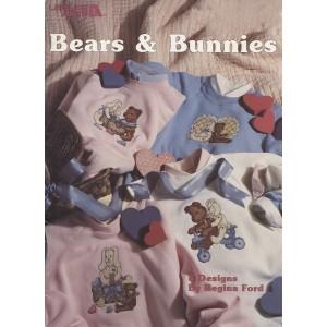 Bears & Bunnies (L897PR)