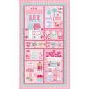 Painel Sweet Shoppe (03640-01)