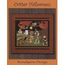 Critter Halloween