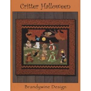 Critter Halloween (BWD-B22)