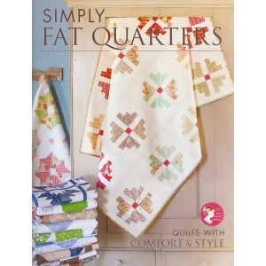 Simply Fat Quarters (174900)