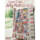 Layer Cake, Jelly Roll (332085)